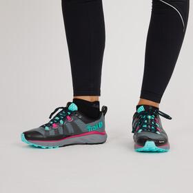 Salming Trail 5 Shoes Women Grey/Black